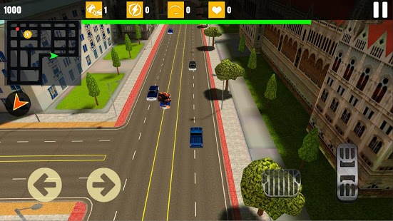 Force2: The Game