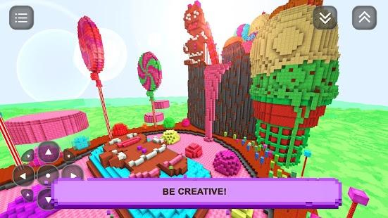 Sugar Girls Craft: Adventure