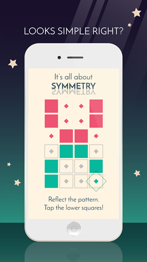 Symmetria: Path to Perfection