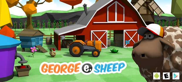 George E. Sheep(Unreleased)