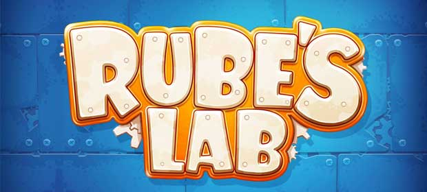 Rube's Lab (Unreleased)