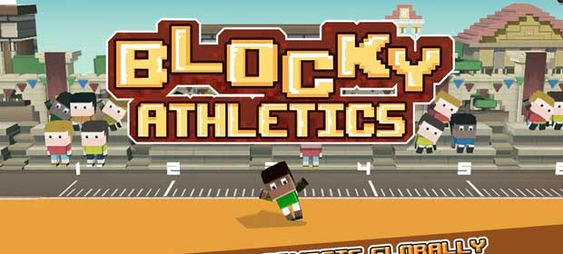 Blocky Athletics (Unreleased)
