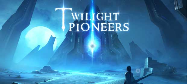 Twilight Pioneers