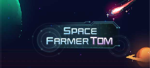 Space Farmer Tom