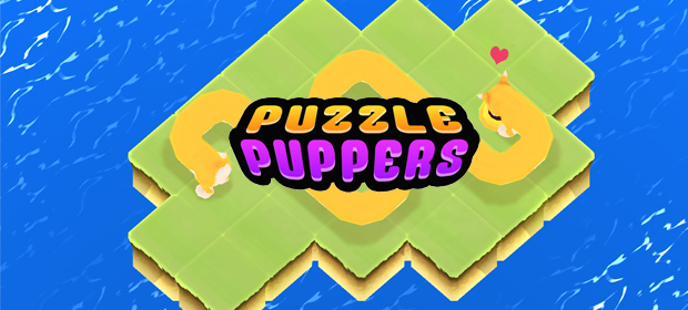 Puzzle Puppers (Unreleased)