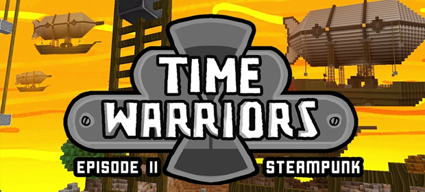 Time Warriors - Steampunk