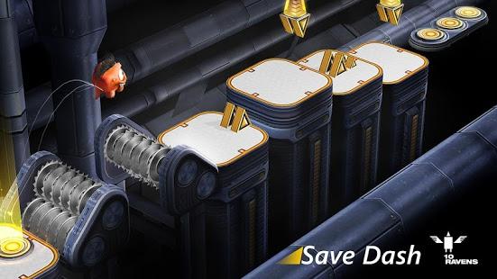 Save Dash