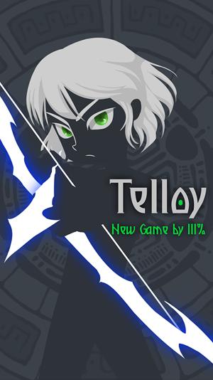 Telloy
