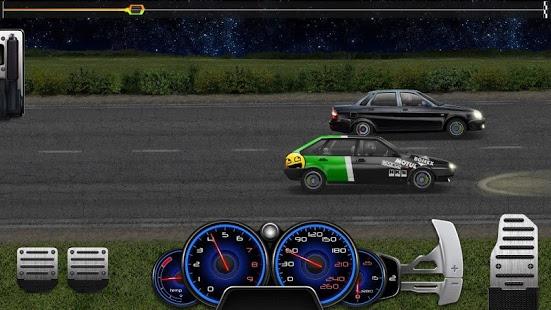 Drag Racing: Street Racing
