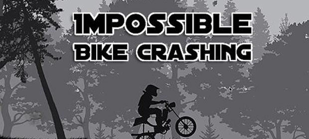 Impossible Bike Crashing Game