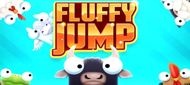 Fluffy Jump (Unreleased)