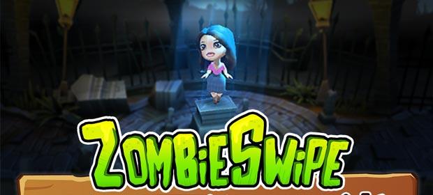ZombieSwipe