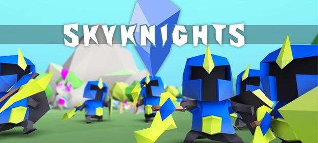 Skyknights (Unreleased)