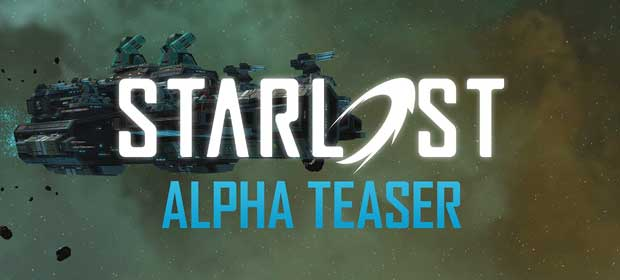 Starlost (Unreleased)