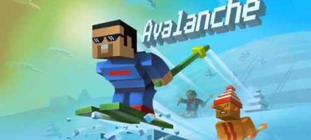 Avalanche (Unreleased)