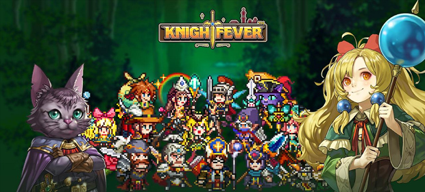Knight Fever