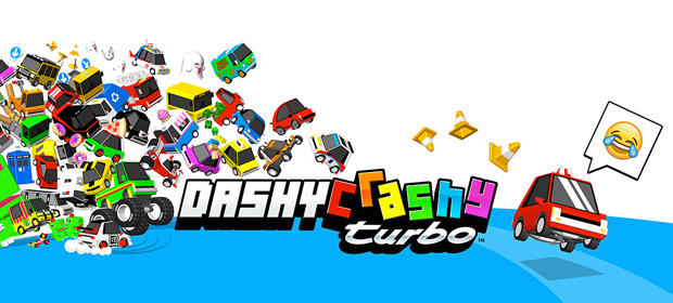 Dashy Crashy (Unreleased)