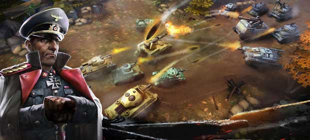 Rise of Armies: World WarⅡ