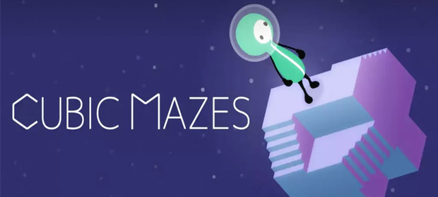 CUBIC MAZES