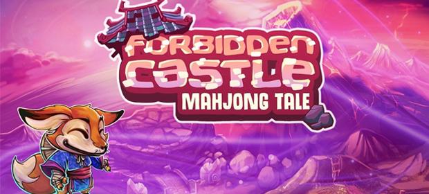 Forbidden Castle: Mahjong Tale