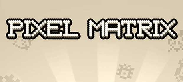 Pixel Matrix !