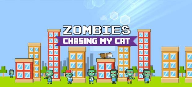 Zombies Chasing My Cat (Unreleased)