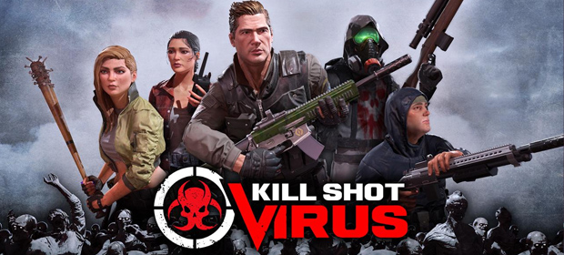 Kill Shot Virus