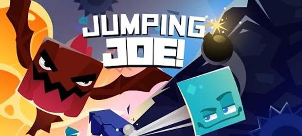 Jumping Joe!