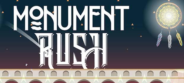 Monument Rush: Gravity Valley