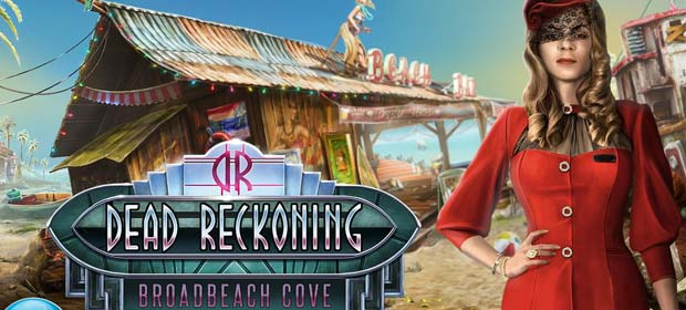 Dead Reckoning: Broadbeach