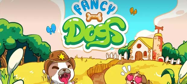 Fancy Dogs - Puzzle & Puppies (Unreleased)