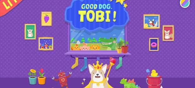 Good Dog, Tobi Lite