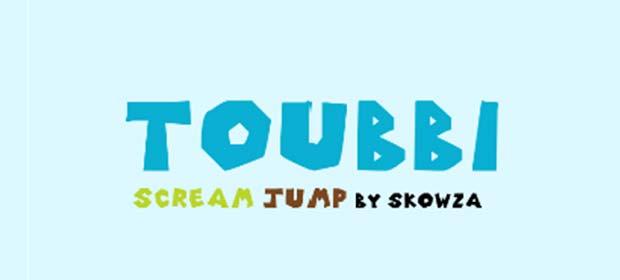 Toubbi ! Scream Jump
