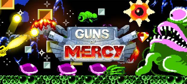 Guns of Mercy