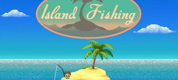 Desert Island Fishing (Unreleased)