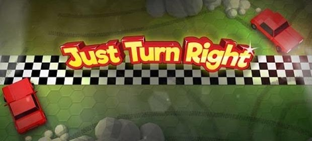 Just Turn Right