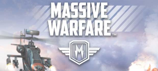 Massive Warfare (Unreleased)