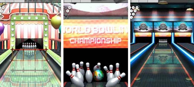 World Bowling Championship