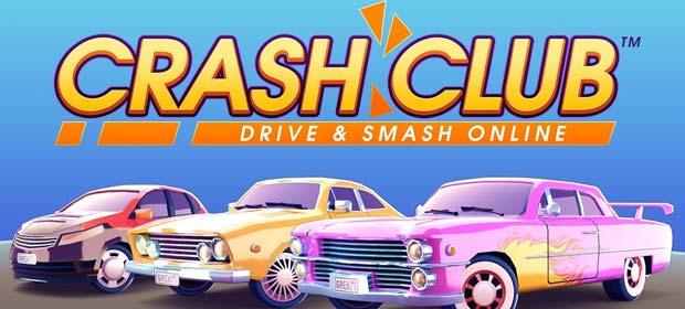 Crash Club (Unreleased)
