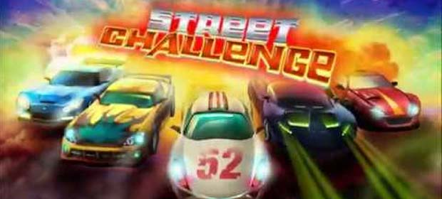 Street Challenge: drift racing