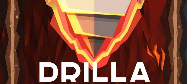 Drilla - crafting game