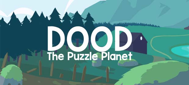 Dood: The Puzzle Planet (FREE)