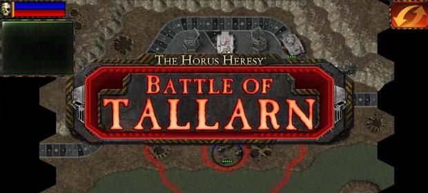Battle of Tallarn