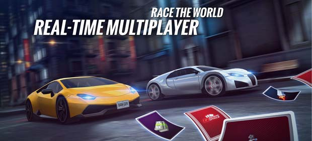 Racing Royale: Drag Racing