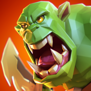 Monster Castle - Battle is On!