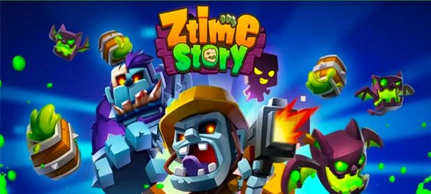 Ztime Story
