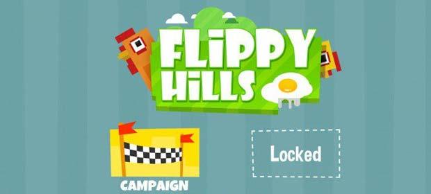 Flippy Hills (Unreleased)