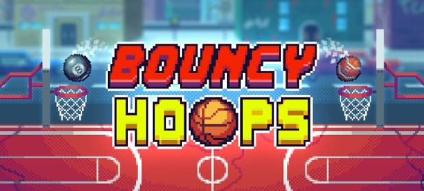 Bouncy Hoops