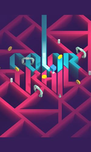 Color Trail (Unreleased)
