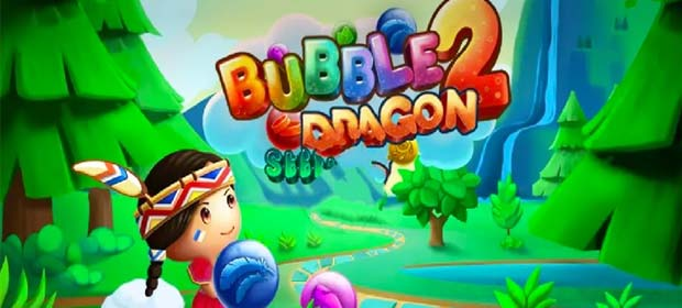 Bubble Dragon - Season 2